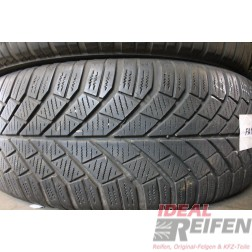 Continental Winter Contact TS830 205/55 R16 91H DOT2009 4-5mm Winterreifen