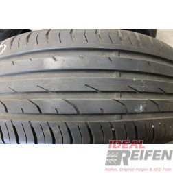 Continental Premium Contact 2 205/55 R16 91V DOT2009 5,5mm Sommerreifen