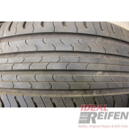 Continental Eco Contact BluEco 205/55 R16 91Q DOT 2013  7,0mm Sommerreifen