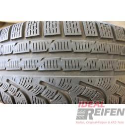 Pirelli Sottozero W210 205/55 R16 91H 205 55 16 DOT2011 4,5mm Winterreifen
