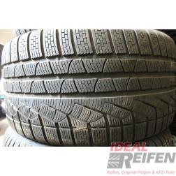 1 Pirelli Sottozero W240 285/35 R20 104V 285 35 20 DOT2009 6mm Winterreifen