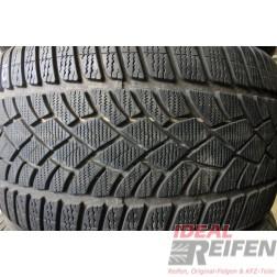 Dunlop Winter Sport 3D R01 295/30 R19 100W 295er DOT2009 5,5mm Winterreifen