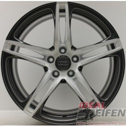 4 Original Audi R8 V8 V10 GT Alufelgen 420601025E 8,5x19ET42 10,5x19ET55 29815