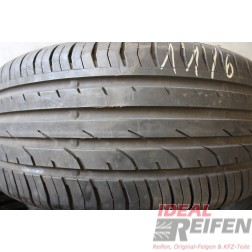 Continental Premium Contact 2 215/45 R16 86H DOT 2011 6,0mm Sommerreifen