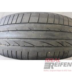 Bridgestone Dueler HP Sport HP 255/45 R20 101W DOT2011 5mm Sommerreifen