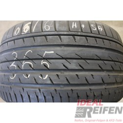 Continental ContiSportContact 3 305/30 ZR19  DOT 2006 6,0mm Sommerreifen