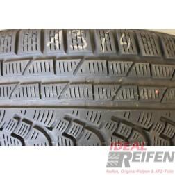 Pirelli W210 Sottozero 2 II AO 205/60 R16 92H 205 60 DOT2013 4,0mm Winterreifen