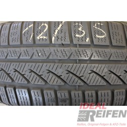 Continental Winter Contact TS 810S 205/60 R16 92H DOT12 3,5mm Winterreifen