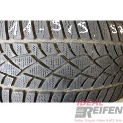 Dunlop Winter Sport 3D AO 225/50 R18 99H 225 50 18 DOT2011 5,5mm Winterreifen