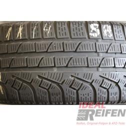 Pirelli W210 Sottozero 2 II AO 205/60 R16 96H 205 60 DOT2011 4,0mm Winterreifen