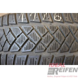 2 Dunlop Winter Sport LT60-6 215/60 R17C 104/102H DOT2011 6,0mm Winterreifen