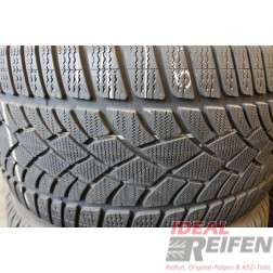 Dunlop Winter Sport 3D R01 295/30 R19 100W 295 30 19 DOT2009 6,0mm Winterreifen