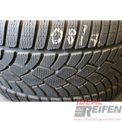 Dunlop Winter Sport 3D R01 295/30 R19 100W 295er DOT2008 7,0mm Reifen