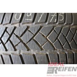 Dunlop Grandtrek M2 MO N-O 235/65 R17 108H  DOT2009 7,5mm Winterreifen