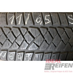 2 Dunlop WinterSport LT60-6 215/60 R16C 106/104T DOT 11 6-6,5mm Winterreifen
