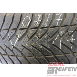 Goodyear Wrangler  Ultra Grip 235/60 R18 107H DOT2007 7mm Winterreifen