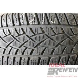Dunlop Winter Sport 3D AO 225/50 R18 99H 225 50 18 DOT2012 7,5mm Winterreifen