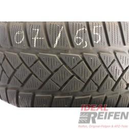 Dunlop Grandtrek M2 235/60 R18 107H 235 60 18 DOT2007 6,5mm Winterreifen