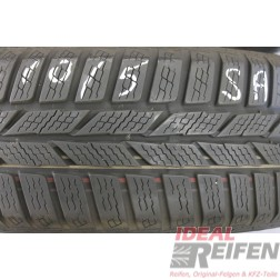 Semperit Master-Grip 175/70 R14 84T DOT2010 5,0mm Winterreifen