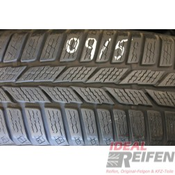 Semperit Master-Grip 175/70 R14 84T DOT2009 5,0mm Winterreifen