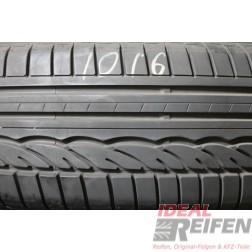 Dunlop Sp Sport 01 185/60 R15 84T DOT2010 6,0mm Sommerreifen