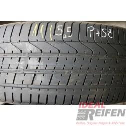 Pirelli P Zero AO 265/40 R20 104Y 265 40 20 DOT 2011 5,5mm Sommereifen