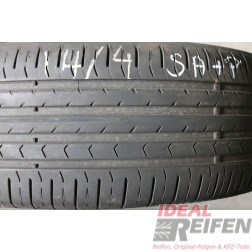 Continental Premium Contact 5 Seal 215/55 R17 94W DOT2014 4,0mm Sommerreifen