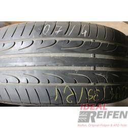 Dunlop Sport Maxx MFS 295/35 R21 107Y 295 35 21 DOT2007 4,0mm Sommerreifen