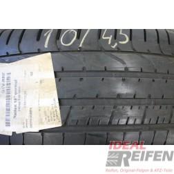 Pirelli P Zero  RSC RFT 245/50 R18 100Y 245 50 18 DOT2010 4,5mm Sommerreifen