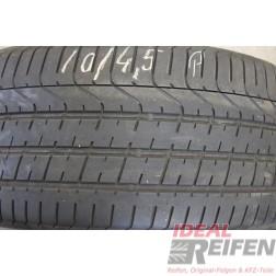 Pirelli P Zero R01 275/30 R20 97Y 275 30 20 DOT2010 4,5mm Sommerreifen