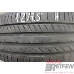 Continental ContiSportContact 5P AO 265/35 R21 101Y DOT2012 7,5mm Sommerreifen