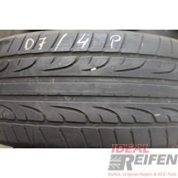 Dunlop Sport Maxx 275/40 ZR21 107Y 275 40 21 DOT 2007 4,0mm Sommerreifen