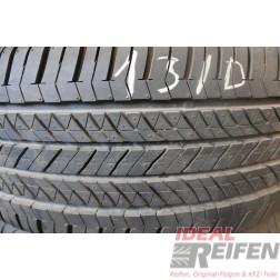 Bridgestone Dueler H/L 400 245/50 R20 102V DOT 2013 Demo Sommerreifen