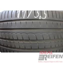 Pirelli P Zero Rosso NO 295/35 R21 107Y 295 35 21 DOT2011 5-5,mm Sommerreifen