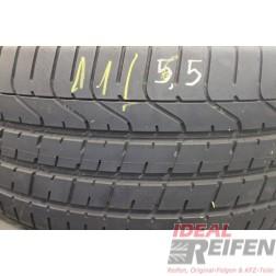 Pirelli P Zero AO 265/40 R20 104Y 265 40 20 DOT 2011 5,5mm Sommereifen Audi