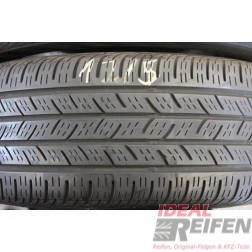 Continental Pro Contact 215/55 R17 94H 215 55 17 DOT2012 5,0mm Sommerreifen