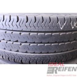 Pirelli Chrono 235/60 R17C 117/115 R DOT2010 6,5-7,5mm Sommerreifen