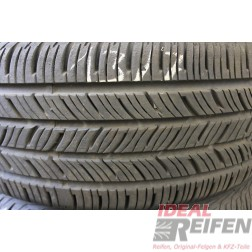 Continental Pro Contact All Weather 215/55 R17 93V DOT2013 7mm Ganzjahresreifen