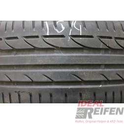 Bridgetsone S001 235/35 R19 91Y 235 35 19  DOT 2010 4mm Sommerreifen