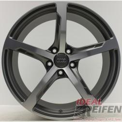 4 Original Audi R8 V8 V10 GT Alufelgen 420601025CM 420601025CL NEU Exclusive