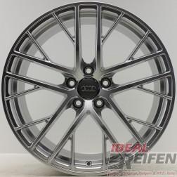 Original Audi R8 V8 V10 GT 19 Zoll Alufelge 8,5x19 ET42 420601025CJ NEU LMX