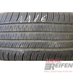 Kumho Ecowing All Weather 235/55 R17 99H DOT2011 6,0mm  Ganzjahresreifen