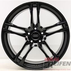 4 Original Audi R8 V8 V10 GT 420 19 Zoll Alufelgen 8,5x19 ET42 10,5x19 ET55 SG