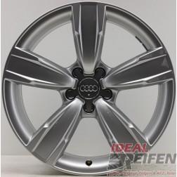 1 Original Audi A4 8K B8 Allroad 18 Zoll Alufelge 8K0601025AE 8x18 ET26 EF3651