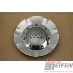 Original Audi Q7 4L Felgendeckel 4L0601165 Nabendeckel 4L0601025C FA4307