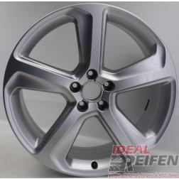 Original Audi Q5 SQ5 8R Alufelge 8R0601025AF 8R0601025CA 8,5x20 ET33 EF5495