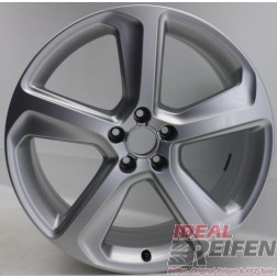Original Audi Q5 SQ5 8R Alufelge 8R0601025AF 8R0601025CA 8,5x20 ET33 EF5494