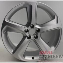 Original Audi Q5 SQ5 8R Alufelge 8R0601025AF 8R0601025CA 8,5x20 ET33 EF5496