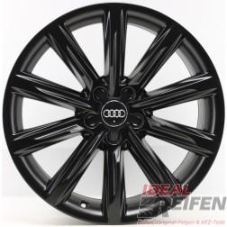 4 Audi RS5 8T B8 19 Zoll Alufelgen 8x19 ET26 Original Audi Sline Felgen SSM