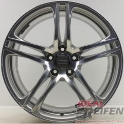 4 Original Audi R8 V8 V10 GT Alufelgen 420601025E 8,5x19ET42 10,5x19ET55 29201